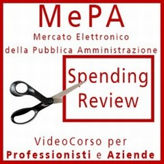 CONFCOMMERCIO - Seminario informativo sulle 'Nuove modalità di acquisto della Pubblica amministrazione dalle imprese': Il MEPA.